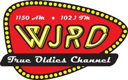 Tuscaloosa's Best Oldies Radio Station - WJRD 102.1